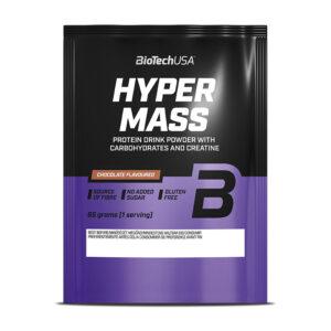 Купить гейнер Hyper Mass (65 кг) от BiotechUSA
