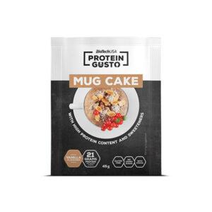 Купить заменитель питания Protein Gusto Mug Cake (45 гр) от BiotechUSA