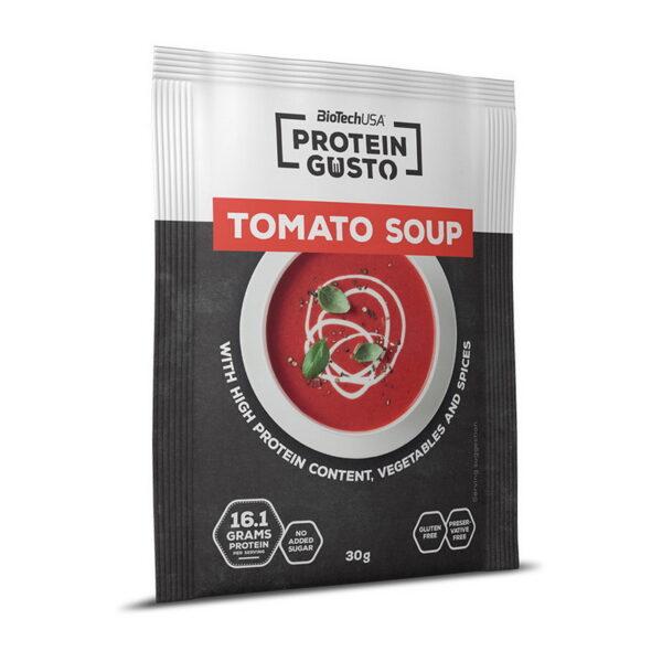 Купить заменитель питания Protein Gusto Soup (30 гр) от BiotechUSA