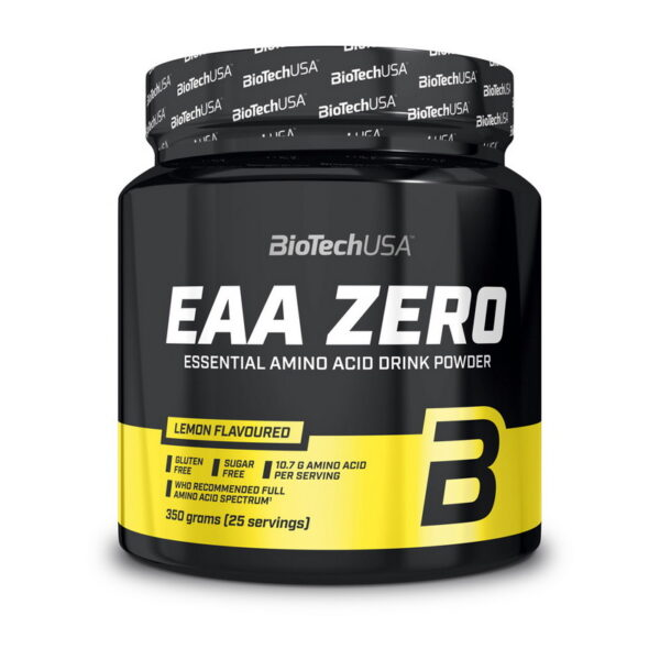 Купить аминокислоты EAA ZERO (350 гр) от BiotechUSA