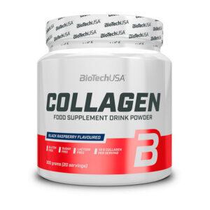 Купить Collagen (300 гр) для суставов от BiotechUSA
