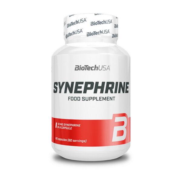 Купить жиросжигатель Synephrine (60 капсул) от BiotechUSA