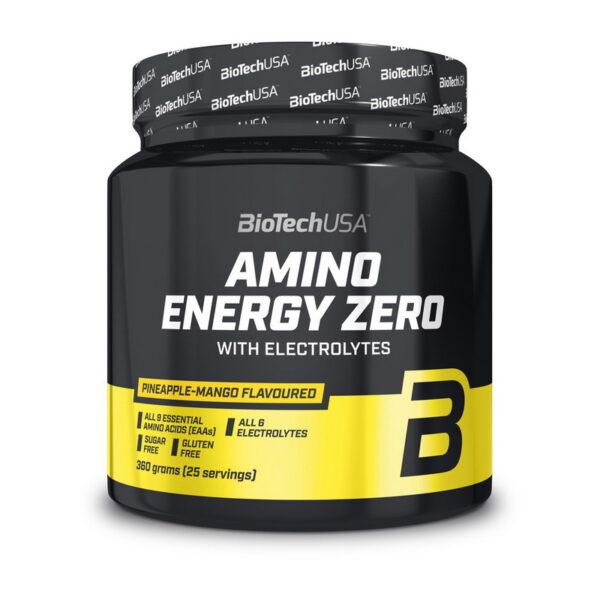 Купить аминокислоты Amino Energy Zero (360 гр) от BiotechUSA