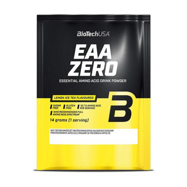 Купить EAA ZERO (14 гр) от BiotechUSA