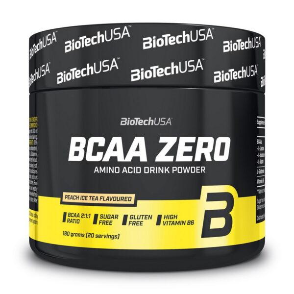 Купить BCAA Zero (180 гр) от Biotech USA