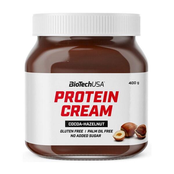 Купить заменитель питания Protein Cream (200 гр) от BiotechUSA