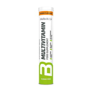 Купить витамины Multivitamin (20 таблеток) от BiotechUSA