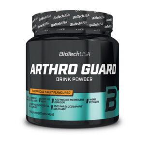 Купить Arthro Guard drink powder (340 гр) для суставов от BiotechUSA