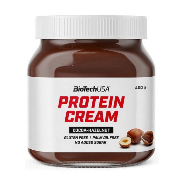 Купить заменитель питания Protein Cream (400 гр) от BiotechUSA