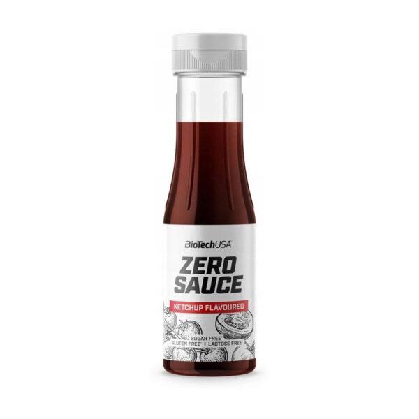 Купить заменитель питания Zero Sauce (350 гр) от BiotechUSA