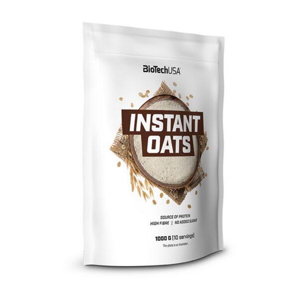 Купить заменитель питания Instant Oats (1 кг) от BiotechUSA