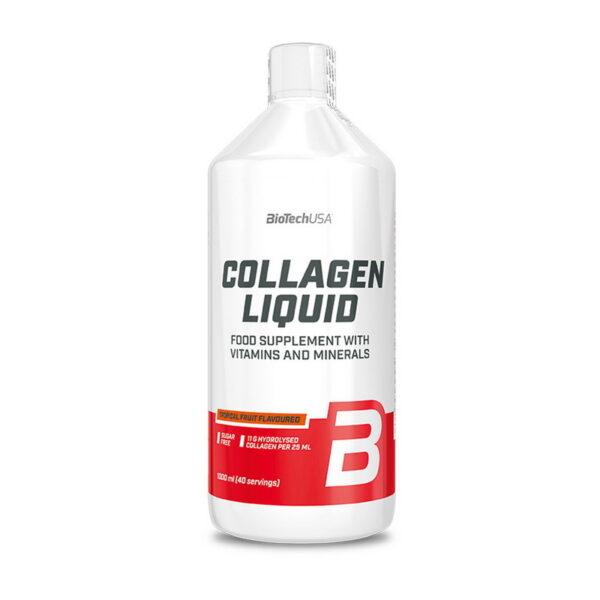 Купить Collagen Liquid (1 л) от BiotechUSA