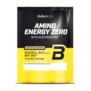 Купить аминокислоты Amino Energy Zero (14 гр) от BiotechUSA