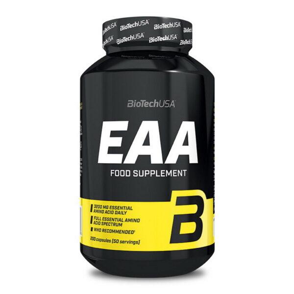 Купить EAA (200 капсул) от BiotechUSA