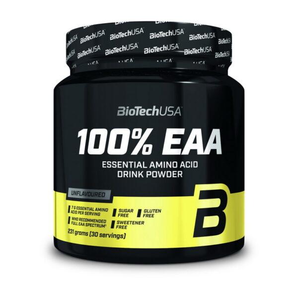 Купить 100% EAA (231 гр) от BioTechUSA