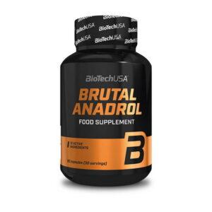 Купить Brutal Anadrol (90 капсул) от BiotechUSA