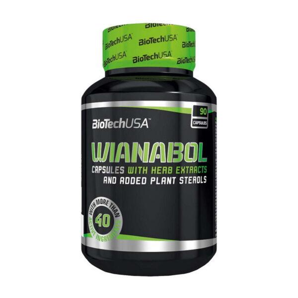 Купить Wianabol (90 капсул) от BiotechUSA