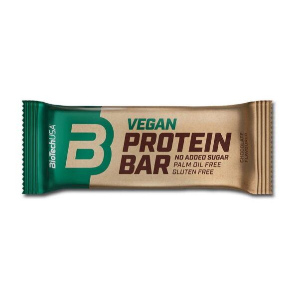 Купить Vegan Protein Bar (50 гр) от BiotechUSA