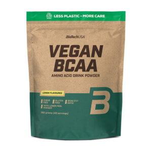 Купить Vegan BCAA (360 гр) от BiotechUSA
