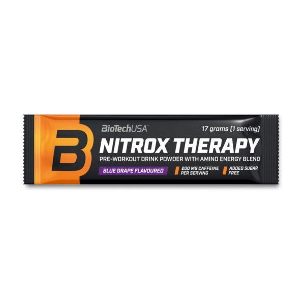 Купить Nitrox Therapy (17 гр) от BiotechUSA