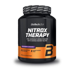 Купить Nitrox Therapy (680 гр) от BiotechUSA