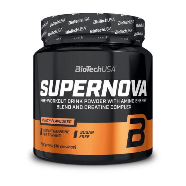 Купить SuperNova (282 гр) от BiotechUSA