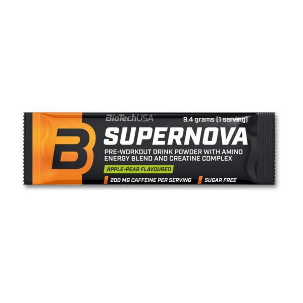 Купить SuperNova (9,4 гр) от BiotechUSA