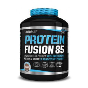 Купить Protein Fusion 85 (2,27 кг) от BiotechUSA