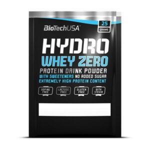 Купить Hydro Whey Zero (25 гр) от BiotechUSA
