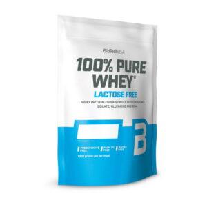 Купить 100% Pure Whey (1 кг) от BiotechUSA