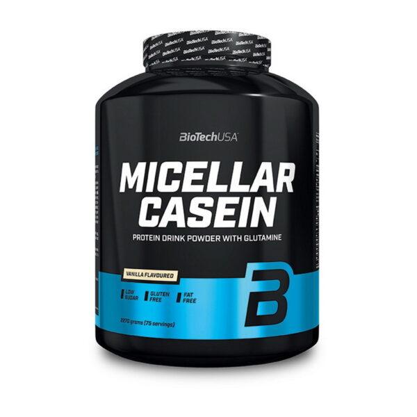 Купить Micellar Casein (2,27 кг) от BiotechUSA