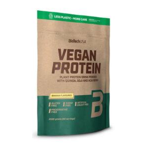 Купить Vegan Protein (2 кг) от BiotechUSA